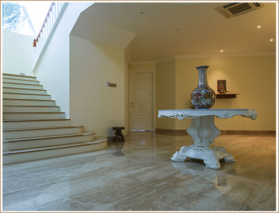 Sunshine Marble Sdn Bhd - Malaysia Marble & Granite Supplier - About Us