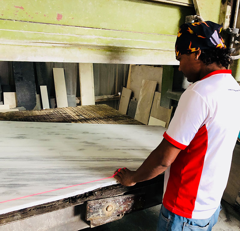 Sunshine Marble Sdn Bhd - Malaysia Marble & Granite Supplier - Sizing